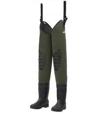 dam Заброды (вейдерсы) Fighter Pro Neoprene Hip Wader 44/45 8755044