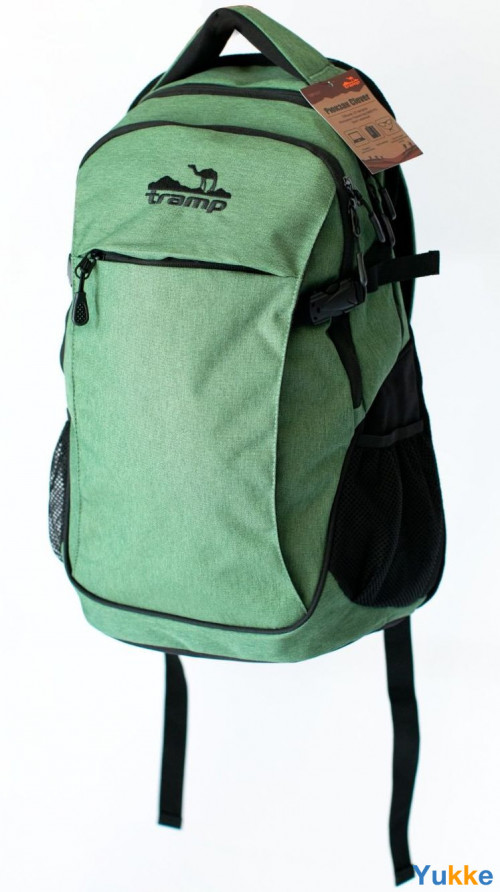 Рюкзак Tramp Clever 25 (TRP-037-green)
