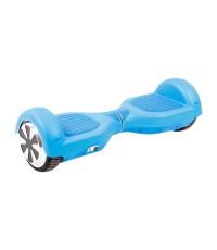 smartyou Чехол силиконовый 6,5 inch blue C6B