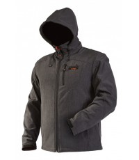 norfin Куртка мембранная флисовая VERTIGO XXXL 417006-XXXL