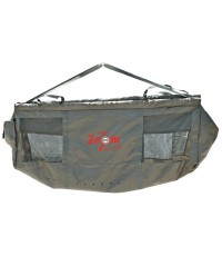 carp zoom Плавающий мешок для взвешивания в чехле BigFish F&F Weigh Sling in carrybag CZ3064