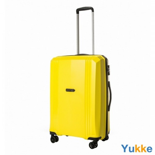 Чемодан Epic Airwave VTT SL (M) Blazing Yellow (925588)