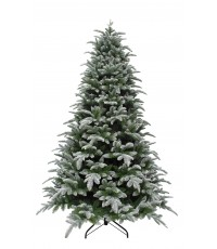 triumph tree Ель искусственная 1,85 м Hallarin Green With Frost 8718861443776