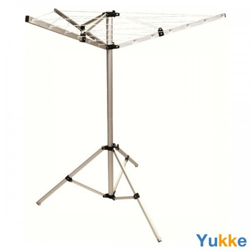 Сушилка кемпинговая Highlander Aluminium Folding Clothes Line (925481)