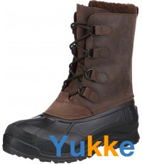 kamik Ботинки ALBORG GAU-13/46 (-50°) WK0011-13