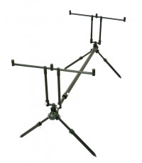 carp zoom Род-под для 3-х удилищ Practic Rod Pod CZ2355