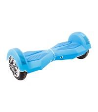 smartyou Чехол силиконовый 8 inch blue C8B