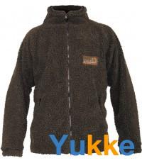 norfin Куртка флисовая Hunting Bear 722001-S