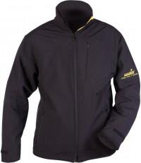 norfin Куртка мембранная с флисом Soft Shell XXL 413005-XXL