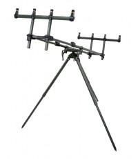 carp zoom Род-под для 4-х удилищ Fanatic N4 Rod Pod CZ3796