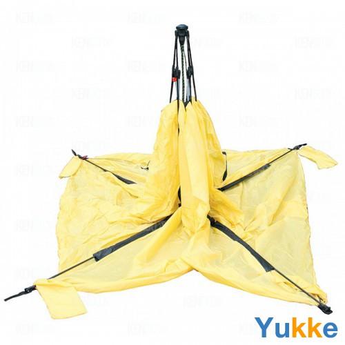 Для зимней зонт своими руками